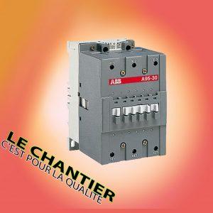 Contacteurs et relais thermiques